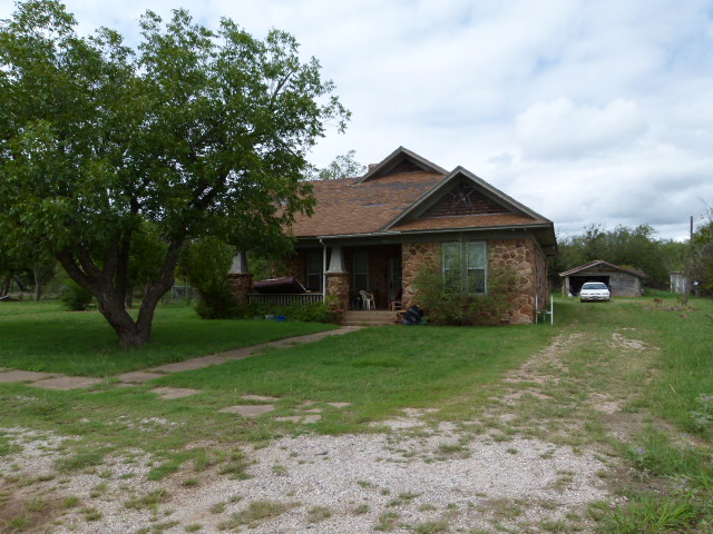 1500 HARRELL,CISCO,Texas 76437,Homes W/Acreage (Sold),HARRELL,1151