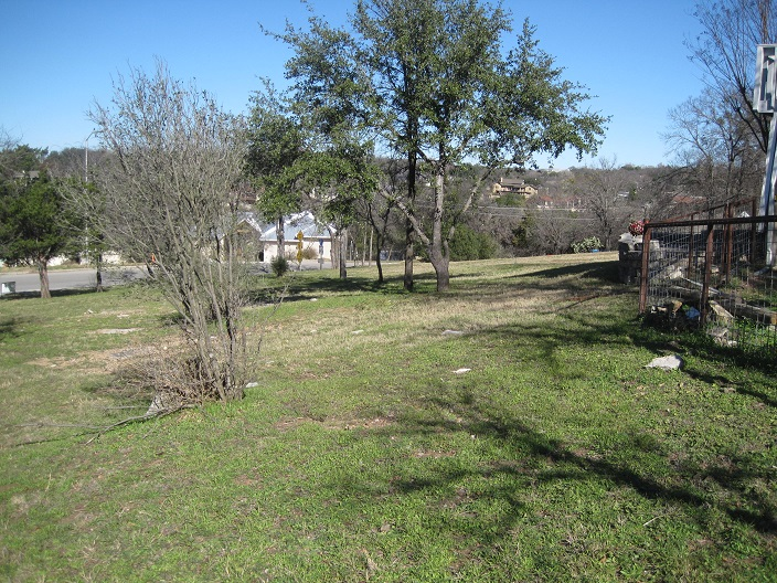 COUNTY ROAD 415,MARBLE FALLS,Texas,River/Lakefront,COUNTY ROAD 415,1162