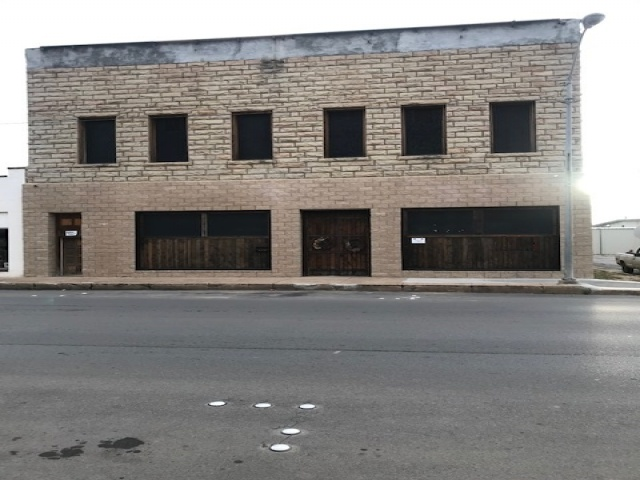 200 NORTH FISK AVE, BROWNWOOD, Texas 76801, ,Commercial (Sold),Sold,NORTH FISK AVE,1170