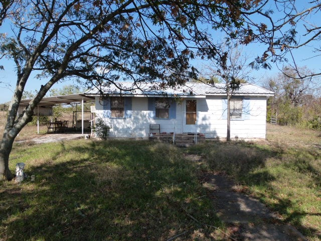 618 PIONEER HWY 374, RISING STAR, Texas 76471, ,Homes W/Acreage,For sale,PIONEER HWY 374,1212