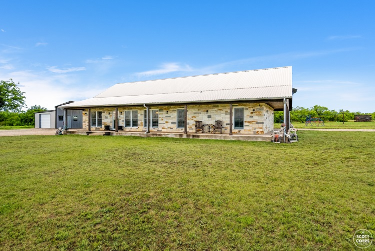 5301 COUNTY ROAD 161, bangs, Texas 76823, ,Farm/Ranch (Sold),Sold,COUNTY ROAD 161,1218