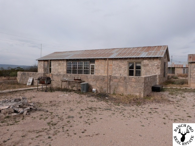Dryden,Texas 78851,Farm/Ranch,1025